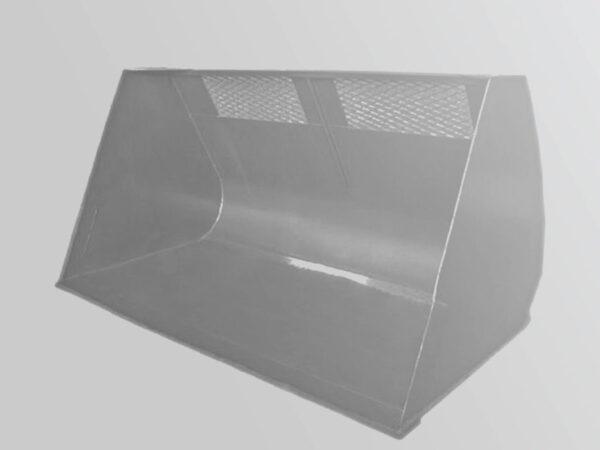 Lättmaterialskopor