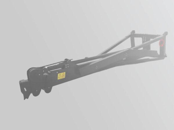 Kranarmar / materialhanteringsarmar